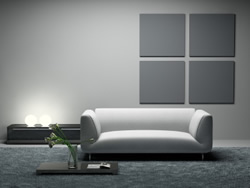 Color of the Month - Grey